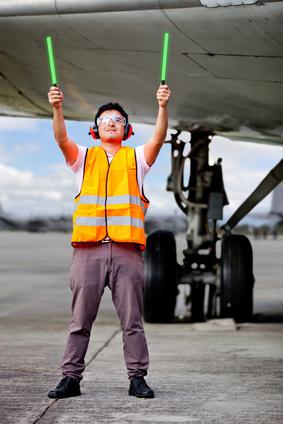 Tour des métiers de l' aeroport au cœur de Roissy Charles de Gaulle